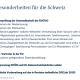 Schweizer Unternehmen und EU Datenschutz: Stolpersteine in Sachen DSGVO