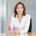 Jungo Brüngger, Renata Mitglied des Vorstandes der Daimler AG, Integrität und Recht